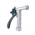 Adjustable trigger nozzle sprayer